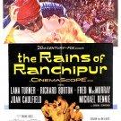 The Rains Of Ranchipur (1955) - Richard Burton  DVD