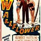 Wallflower (1948) - Robert Hutton  DVD