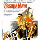 South Sea Woman (1953) - Burt Lancaster  DVD