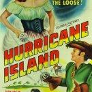 Hurricane Island (1951) - Jon Hall  DVD