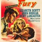 Desert Fury (1947) - Burt Lancaster  DVD