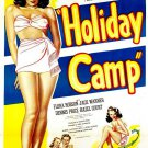 Holiday Camp (1947) - Flora Robson  DVD