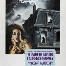Night Watch (1973) - Elizabeth Taylor  DVD