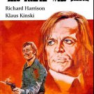 His Name Was King (1971) - Richard Harrison  DVD