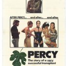 Percy (1971) - Denholm Elliott  DVD