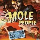 The Mole People (1956) - John Agar  DVD