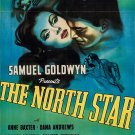 The North Star (1943) - Dana Andrews  DVD
