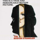 The Boston Strangler (1968) - Tony Curtis  DVD