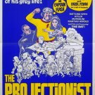 The Projectionist (1971) - Chuck McCann  DVD