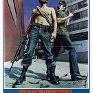 Search And Destroy (1979) - Perry King  DVD