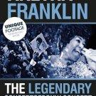 Aretha Franklin - Live In Amsterdam 1968  DVD