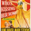 I Wonder Who´s Kissing Her Now (1947) - June Haver  DVD