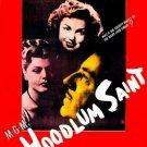 The Hoodlum Saint (1946) - William Powell  DVD