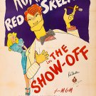 The Show-Off (1946) - Red Skelton  DVD