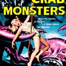 Attack Of The Crab Monsters (1957) - Richard Garland  DVD