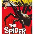 Earth Vs. The Spider (1958) - Ed Kemmer  DVD