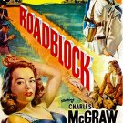 Roadblock (1951) - Charles McGraw  DVD