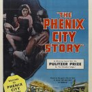 The Phenix City Story (1955) - John McIntire  DVD