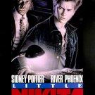 Little Nikita (1988) - Sidney Poitier  DVD