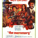 The Mercenary (1968) - Franco Nero  DVD