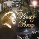 The Vicar Of Bray (1937) - Stanley Holloway  DVD