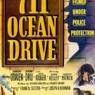 711 Ocean Drive (1950) - Edmond O´Brien  DVD
