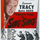 20,000 Years In Sing Sing (1932) - Spencer Tracy  DVD