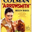 Arrowsmith (1931) - John Ford  DVD