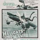 Hellcats Of The Navy (1957) - Ronald Reagan  DVD