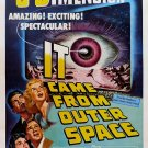 It Came From Outer Space (1953) - Richard Carlson  DVD