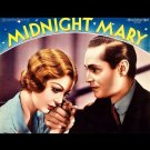 Midnight Mary (1933) - Loretta Young  DVD