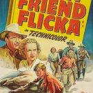 My Friend Flicka (1943) - Roddy McDowall  DVD