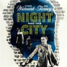 Night And The City (1950) - Richard Widmark  DVD