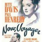 Now, Voyager (1942) - Bette Davis  DVD
