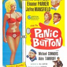 Panic Button (1964) - Maurice Chevalier  DVD