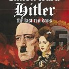 Hitler : The Last Ten Days (1973) - Alec Guinness  DVD