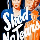 Shed No Tears (1948) - Wallace Ford  DVD