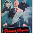 Strange Illusion (1945) - Jimmy Lydon  DVD