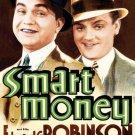 Smart Money (1931) - Edward G. Robinson  DVD