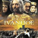 Young Ivanhoe (1995) - Stacy Keach  DVD