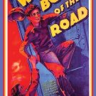 Wild Boys Of The Road (1933) - Frankie Darro  DVD
