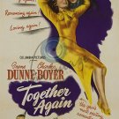 Together Again (1944) - Irene Dunne  DVD