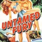 Untamed Fury (1947) - Steve Pendleton  DVD