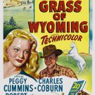 Green Green Grass Of Wyoming (1948) - Peggy Cummins  DVD