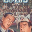 Here Come The Co-eds (1945) - Abbott & Costello  DVD