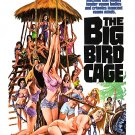 The Big Bird Cage (1972) - Pam Grier  DVD