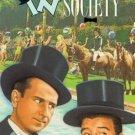 In Society (1944) - Abbott & Costello  DVD