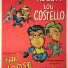 The Noose Hangs High (1948) - Abbott & Costello  DVD