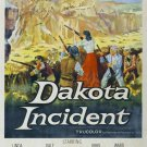 Dakota Incident (1956) - Linda Darnell  DVD