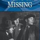 Among The Missing (1934) - Richard Cromwell  DVD